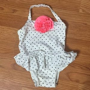 2T toddler swimsuit